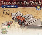 DaVinci Great Kite