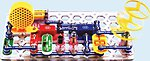 100-1 Electronic Snap Circuits