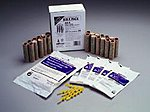 A8-3 Rocket Engines (24) -- Model Rocket Engine Bulk Pack -- #1781