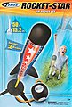 Rocket Star Air Rocket -- Toy Air Rocket -- #1908