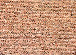 (bulk of 10) Glazed Brick Embossed Panel Material (bulk of 10) -- HO Scale Model Railroad Supply -- #170607