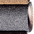 Gray Mat Ballast Ground Mat -- Model Railroad Scenery -- #180778