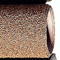 Light Brown Ballast Ground Mat -- Model Railroad Scenery -- #180786