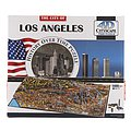 Los Angeles -- 3D Jigsaw Puzzle -- #40082