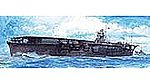 IJN Hiryu Aircraft Carrier -- Plastic Model Military Ship Kit -- 1/350 Scale -- #60008
