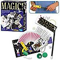 Magic Tricks Set -- Educational Science Kit -- #3424