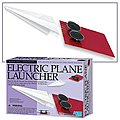 Electric Paper Plane Launcher Kit -- Science Engineering Kit -- #3640