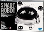 Smart Robot Kit -- Science Engineering Kit -- #3658