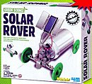 Solar Rover Green Science Kit -- Science Engineering Kit -- #3782