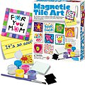 Magnetic Tile Art Kit -- Magnet Kit -- #4563