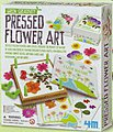 Pressed Flower Art Kit -- Activity Craft Kit -- #4565