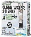Clean Water Green Science Kit -- Science Experiment Kit -- #4572