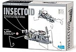 Insectoid Mechanical Kit -- Science Engineering Kit -- #4578