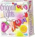 Create Your Own Origami Lights Kit -- Activity Craft Kit -- #4694