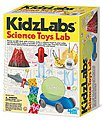 Science Toys Lab Kit (8 diff) -- Educational Science Kit -- #5531
