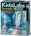 Tornado Maker Science Kit -- Educational Science Kit -- #5554