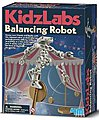 Balancing Robot Kit -- Educational Science Kit -- #5558