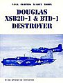 Naval Fighters- McDonnell Douglas XSB2D1 & BTD1 Destroyer -- Military History Book -- #30