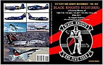 US Navy Squadron Histories- Black Knights Rule A Pictorial History of VBF718, VF68A, VF837, VF154, VFA154 1946-2013