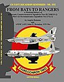US Navy Squadron Histories- From Bats to Rangers A Pictorial History of Electronic Countermeasures/Fleet Air Recon Sq. Two (ECMRON2)/(VQ2)