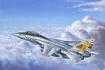 F-14A Tomcat -- Plastic Model Airplane Kit -- 1/48 Scale -- #80366