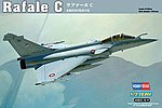 Dassault Rafale C -- Plastic Model Airplane Kit -- 1/72 Scale -- #87246