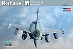 Rafale M -- Plastic Model Airplane Kit -- 1/72 Scale -- #87247
