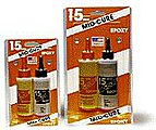 MID CURE 15 Minute Epoxy (9oz) -- Hobby Epoxy -- #204