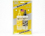 SLOW CURE 30 Minute Epoxy (9oz) -- Hobby Epoxy -- #206