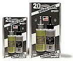 FINISH CURE 20 Minute Epoxy (4 1/2oz) -- Hobby Epoxy -- #209