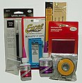 Deluxe Hobby Kit -- Miscellaneous Hand Tool Assortment -- #kit-03