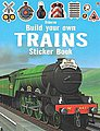 Build Your Own Trains Stk