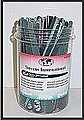 Hobby Stix Sanding Sticks Counter Canister (10ea of 7 diff grits)