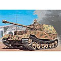 PanzerJg. Elefant -- Plastic Model Military Vehicle Kit -- 1/72 Scale -- #7012