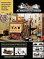 Catalog 9 -- Model Railroading Book -- HO Scale -- #cat9
