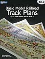 Startr Track Plans for Model Railroaders -- Model Railroad Book -- #12466