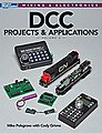 DCC Projects/Applications Volume 3 -- Model Railroad Book -- #12486