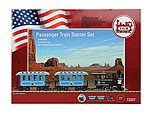 American Pass Start Set - G-Scale