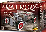 1932 Ford Roadster Rat Rod -- Plastic Model Car Kit -- 1/25 Scale -- #122