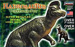 Hadrosaurus/Corythosaurus -- Plastic Model Dinosaur Kit -- #70280