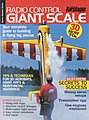 Giant Scale RC Guide -- RC Airplane Book -- #2037
