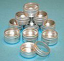 PARTS CONTAINERS 10pc 1 1/4'