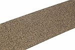 (bulk of 9) Cork Roadbed 3' (9) -- Model Train Track Roadbed -- HO Scale -- #3014