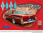 1956 Chrysler 300B -- Plastic Model Car Kit -- 1/25 Scale -- #1207