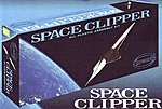 Space Clipper Orion -- Science Fiction Plastic Model Kit -- #20012