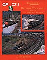 Trackside Series British Columbia with Matt Herson -- Model Railroading Book -- #1167