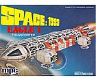 Space 1999- Eagle-1 -- Plastic Model Space Craft -- 1/72 Scale -- #791