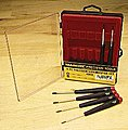 Precision Screwdriver Set (6pc)