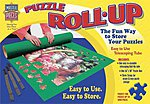 Puzzle Roll-Up In A Box -- Jigsaw Puzzle Glue Mat Accessory -- #50501
