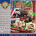 Local Law 1000pcs -- Jigsaw Puzzle 600-1000 Piece -- #71513